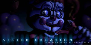 Everyone Please Stay in your Seats - [FNaF SL] by ChuizaProductions