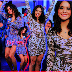 happines vanessa hudgens blend by tearsthaticry