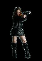 Gun model png by JessicaRufus