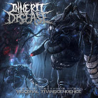 INHERIT DISEASE CD ART by Guang-Yang