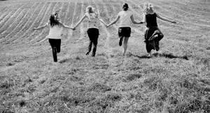 FRIENDSHIP by missMimee