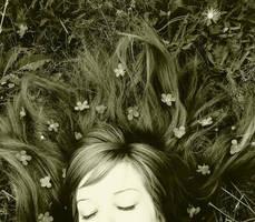 daydreaming by missMimee