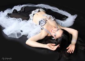Belly Dancer Stock 09 by LoryenZeytin