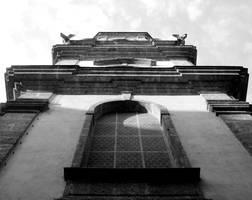 Dom zu St. Jakob by maradong