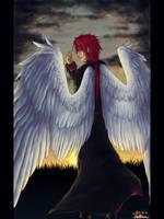 Lucifer by Kiulani