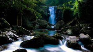 Cascade by impa42fr