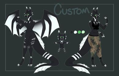 [Custom] Mires by Bayonettu