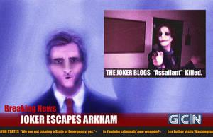 Breaking News by thejokerblogs