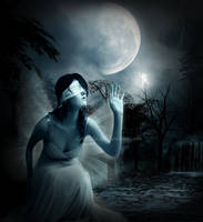 Moonlight by lihnida