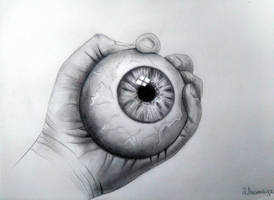 Eyeball by lihnida