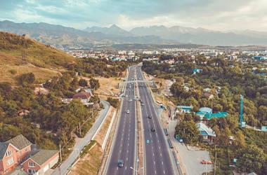 the road by oleggirl