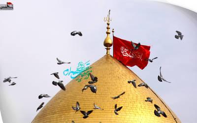 sky-abalfazl by shiawallpapers