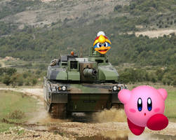 King Dedede's Ultimate Plan by The9Lord