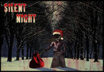Silent Night by s3xkytt3n