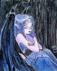 Cry by Hellenor