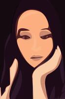 Rachel by kaolincash