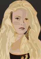 Aimee Richardson by kaolincash