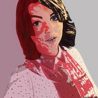 Emma Blackery by kaolincash