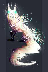 QuillFox: Summer Dawn's Dew FREE! by MischievousRaven