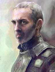 Stannis B. by moonxels