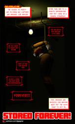 Curia stored mini comic 1 by thegagster