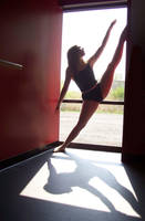 Dancer by nataliebee05