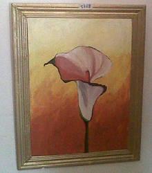 Flora1 by josietiwo
