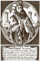 Lov Alhazred 2 by SaintAlbans