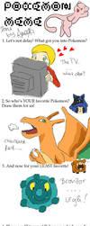 Pokemon Meme by Ama-ri