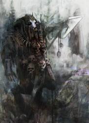 beastman3 by chrzan666