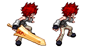 Swordman 2 by windship