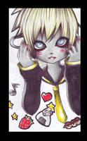 C:Dark Len? by BrokenDoll777