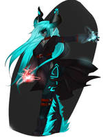 A Mage's Wrath [ C ] by Mommy-Vivi