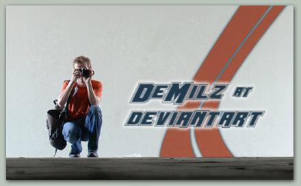 DeMilz's Profile Picture