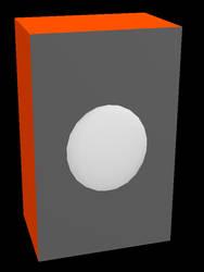Speaker by ConkerGuru