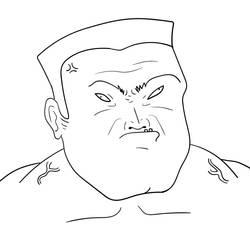 Sketch 4 by Spomch