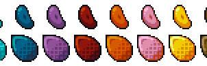 Beans 'n' Seeds by Neslug