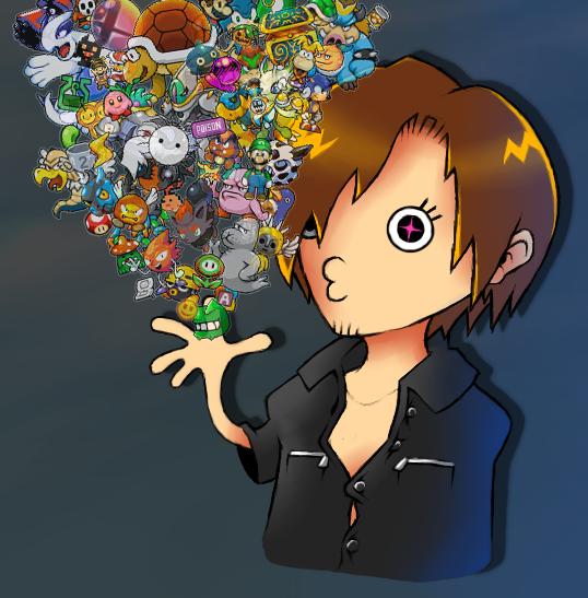 Neslug's Profile Picture
