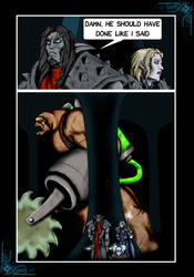 Tournament for the Scourge - Page 6 by TwoBrainFarts