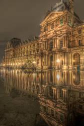 Night Mirror by akseiya