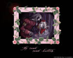 My sweet, sweet Lillith ver 1 by Shady-the-Dark-Star