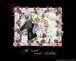 My sweet, sweet Lillith ver 2 by Shady-the-Dark-Star