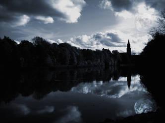 Darkness Rising by valkodelffiini