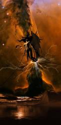summon by pixellabor
