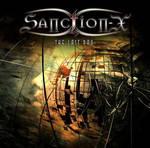 sanction-x cover artwork by pixellabor