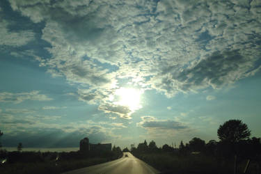 Long Way Home by AeroSplat
