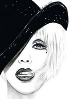 Burlesque by CLK-Art-N-Designs
