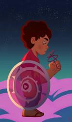 Steven Universe by VincentSanyoto
