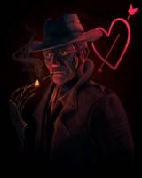 My Funny Valentine by girlandgeese