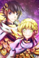 Fire Emblem Heroes by asoka4460